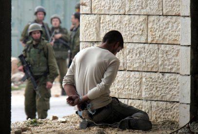 Израиль подавляет голодовку палестинских узников изощренным способом