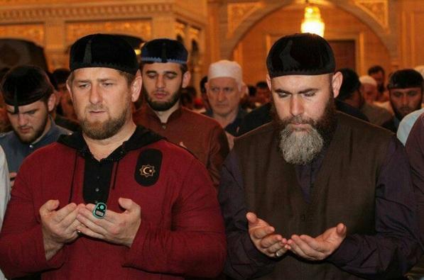 «Новая газета» просит у Кремля защиты от чеченских богословов