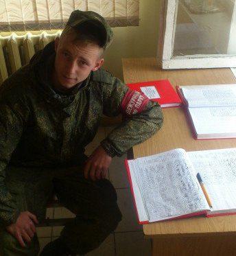 В Армении зарезали российского военнослужащего