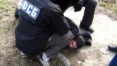 ФСБ объявила о задержании предполагаемого организатора теракта в Петербурге (ВИДЕО)