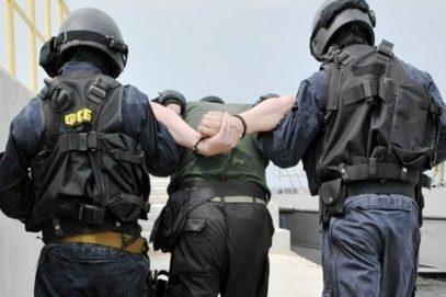 В Петербурге начались задержания выходцев из Средней Азии