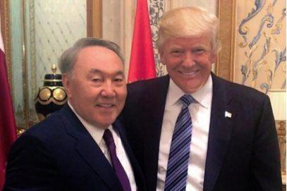 Зачем Трамп «зачислил» Казахстан в исламский мир?