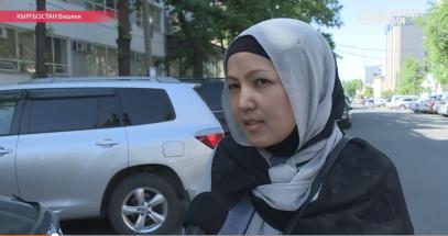 Мусульманке увольнение с работы «подсластили» решением суда о выплате компенсации