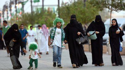 Это вам не Россия. Тяжкая судьба таджикской гастарбайтерши в Саудовском королевстве