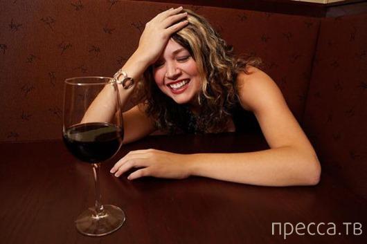 Ученые в очередной раз подтвердили мудрость Божественного запрета  на употребление спиртного
