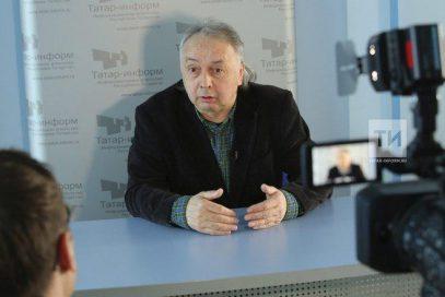 Фотограф: «Причина малого количества исторических фото татар — религия, бедность и страх»