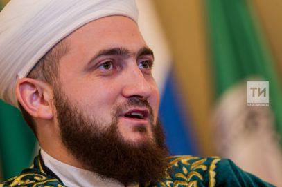 Муфтий Татарстана: Перезахоронение татарских ханов – восстановление исторической справедливости