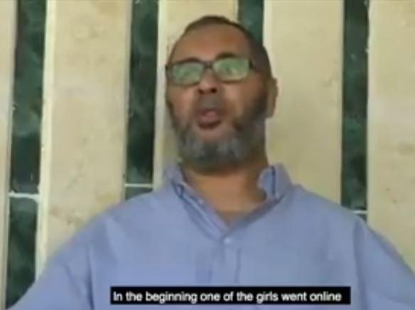 Рамадан аль-Абеди