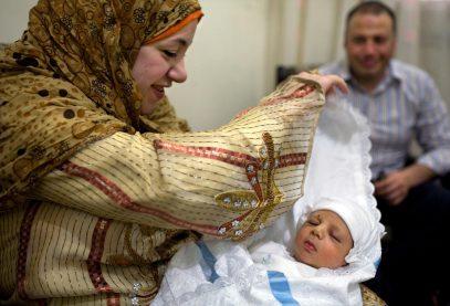 Власти Египта напуганы активным исполнением гражданами супружеского долга