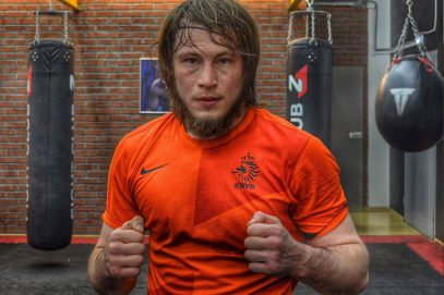 Татарский боец ММА пойдет на кардинальный шаг из-за отсутствия поддержки Мордовии