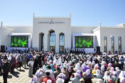 Камиль Исхаков: Болгарская исламская академия не сможет обойтись без иностранных преподавателей