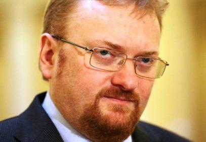 Мусульмане и иудеи против инициатив Милонова признать оскорбление священнослужителей экстремизмом