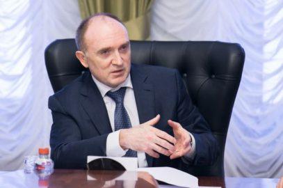 Челябинский губернатор вдохновил мусульман словом и делом