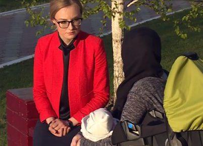 Чеченская мусульманка рассказала, как живется в «Исламском государстве» (ВИДЕО)