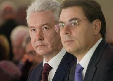 Муфтий Гайнутдин: мусульман Москвы кошмарит не мэр Собянин, а его зам Горбенко