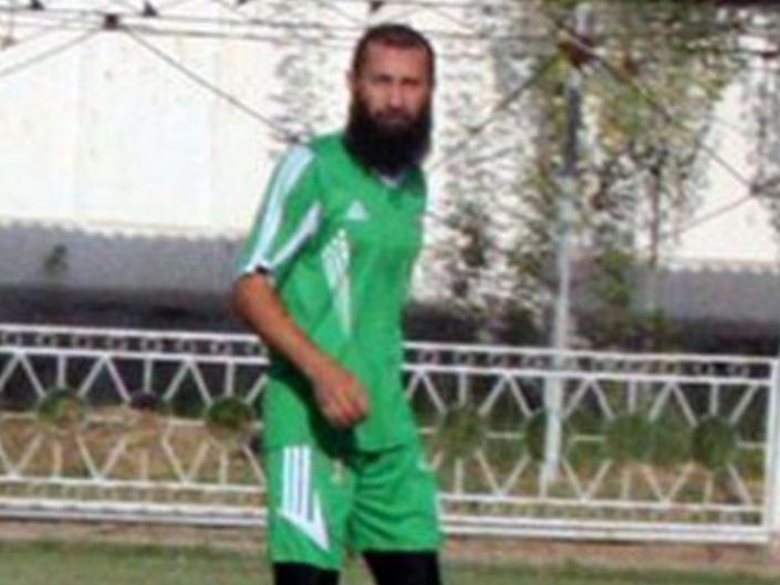Парвизу Турсунову придется расстаться со своей бородой