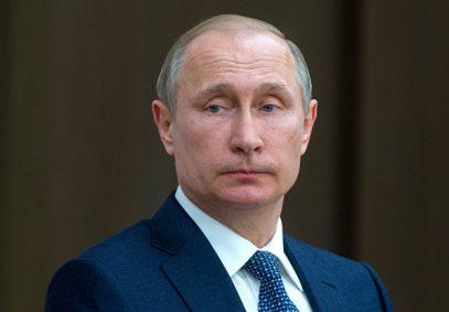 Сколько россиян хотят переизбрания Путина