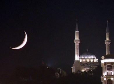 Имам: Ночь Предопределения Рамадана могла уже наступить