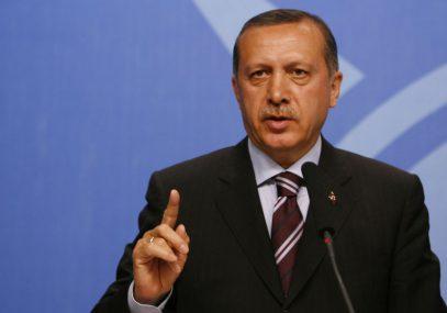 Эрдоган назвал «самое большое препятствие» в отношениях с Россией