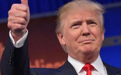 Трамп пожелал успешного Рамадана мусульманам