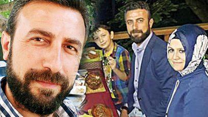 Роковой зять. В Турции убит главред проправительственной газеты