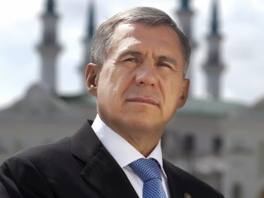 Президент Татарстана выступил с обращением по случаю Дня принятия ислама Волжской Булгарией