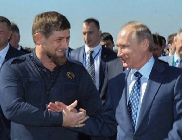 Кадыров рассказал о роли Путина и России в защите ислама