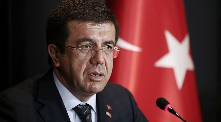 Министр экономики Турции Нихат Зейбекчи