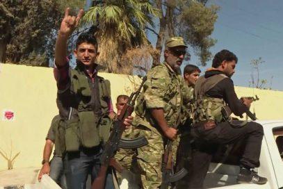 Сирийская оппозиция довольна планом России по созданию специальных зон