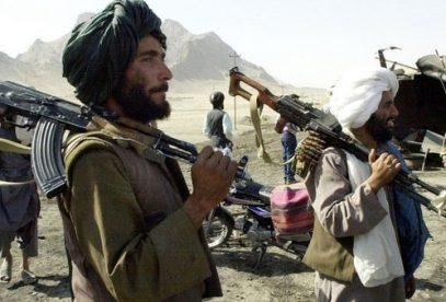 Талибы займутся «государственным строительством»