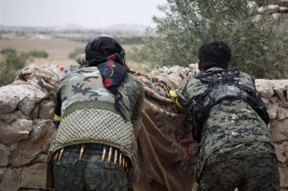 США вооружат лютых врагов Турции