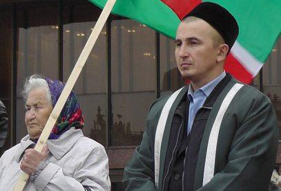 В Татарстане суд вынес неожиданный приговор националисту Айрату Шакирову