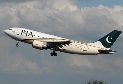 Пакистанский пилот поразил мир ленью и халатностью
