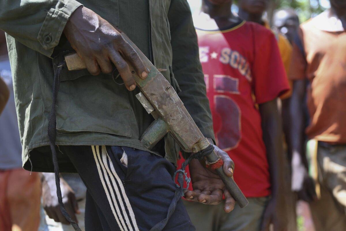ООН спасли тысячу мусульман отбоевиков-христиан вАфрике