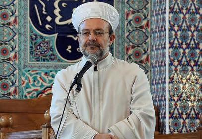 Новая мечеть Костромы открылась с легкой руки муфтия Турции