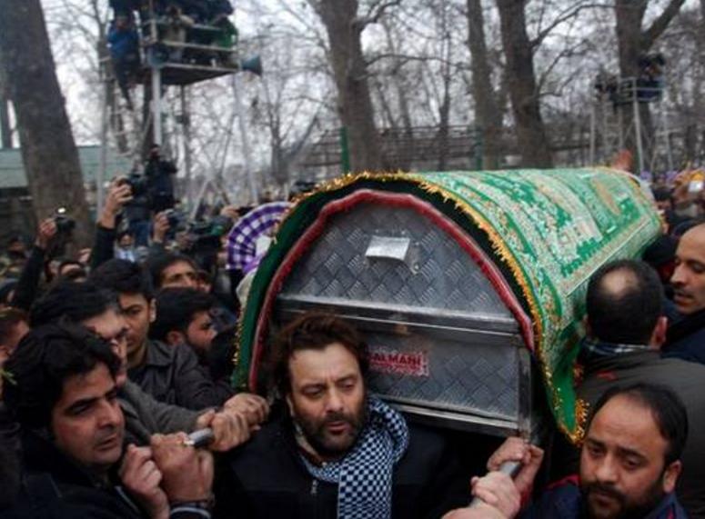 62-летний мусульманин жестоко убит за обращение девушки в ислам