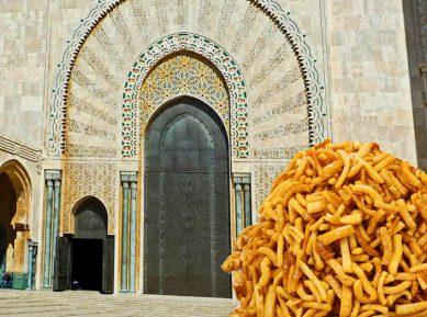 Чак-чак расплавил титановые двери. Татарстан раздвигает рамки традиционного ислама