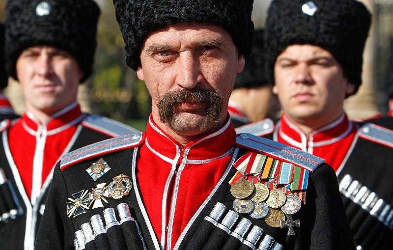 Ставропольские казаки отправятся вСирию