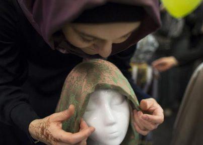 В Казахстане нашли «примирительную» альтернативу хиджабу