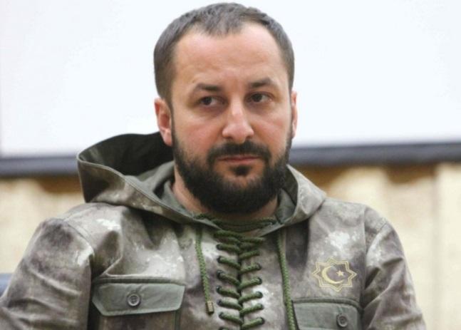 Муслим Байтизиев (Фото: ИА «Грозный-информ»)