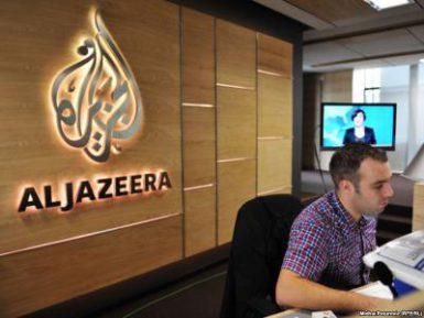 Власти Египта нанесли удар по «неправильным» СМИ, включая «Аль-Джазиру»