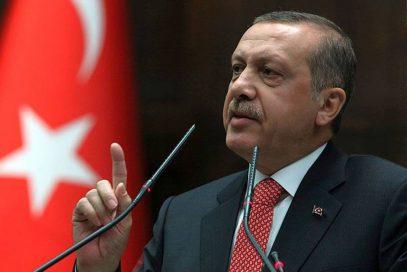 МИД Израиля вызвал турецкого посла после обращения Эрдогана к мусульманам