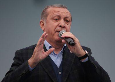 Эрдоган предсказал судьбу стран, игнорирующих Турцию