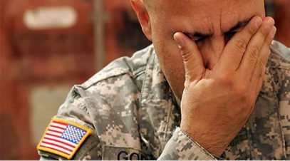 Глава Спецназа США рассказал об ужасающем психическом состоянии американских солдат