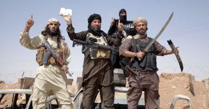 Израильские военные выступают за сохранение ИГИЛ