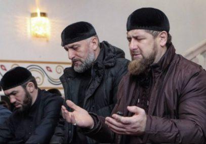 Кадыров назвал идеальными условия для верующих в Чечне