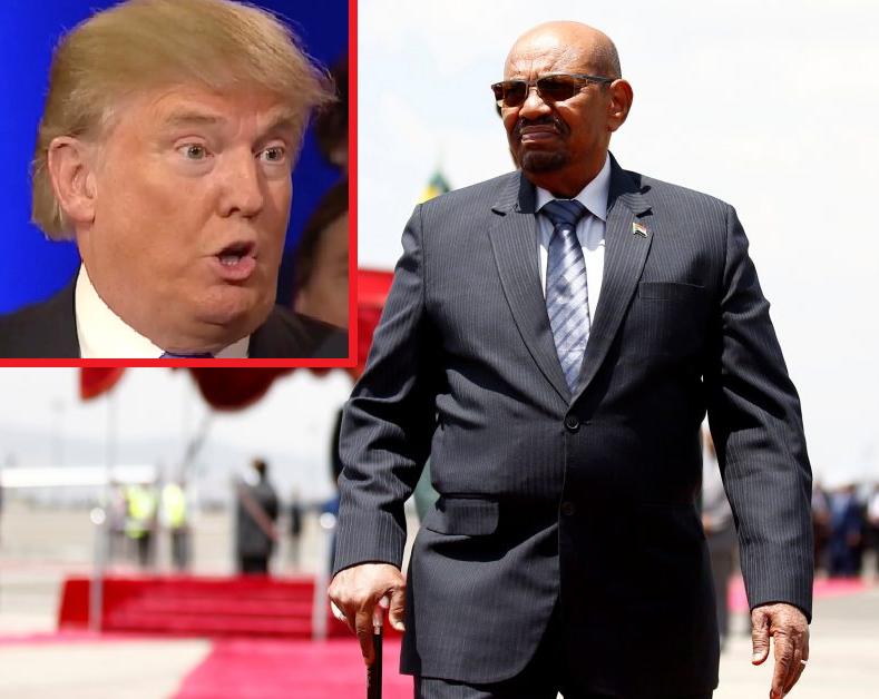 Трамп едет вСаудовскую Аравию спервым иностранным визитом