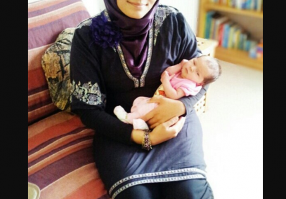 Акушерка-мусульманка спасает двуполых младенцев от страшной гибели