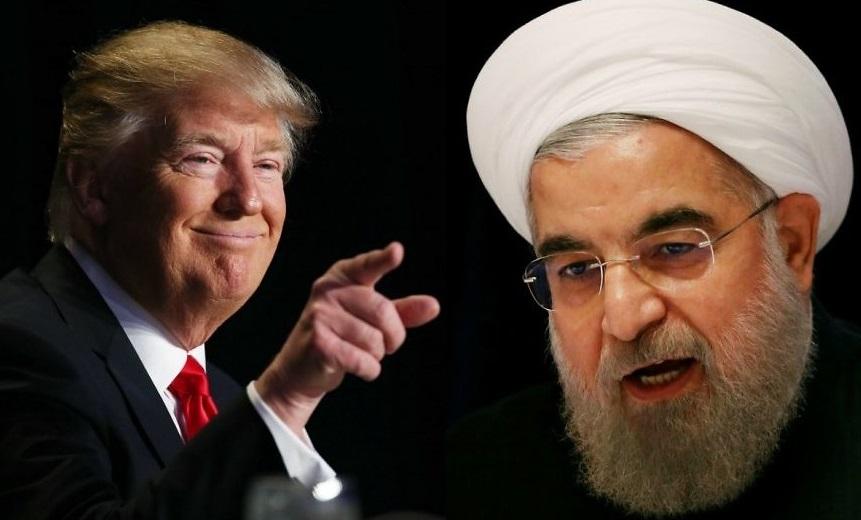 США показали Ирану кнут и пряник