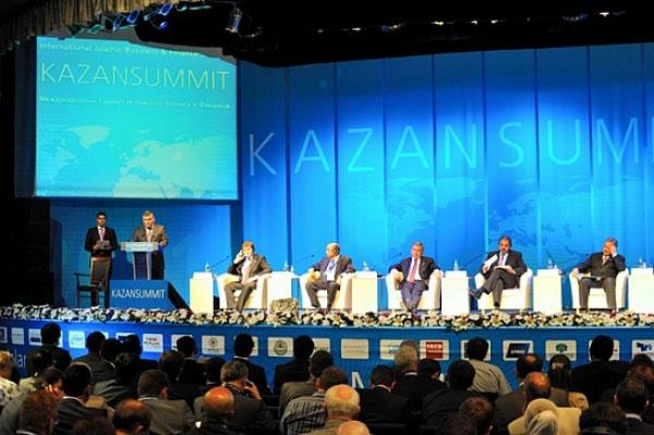 Очередной KazanSummit – от  слов к делу?